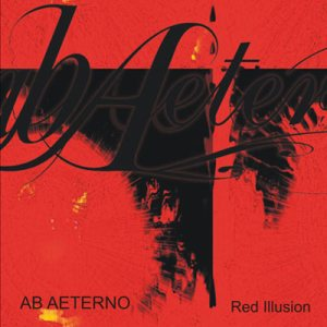 Ab Aeterno - Red Illusion cover art