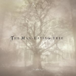 The Man-Eating Tree - Vine cover art