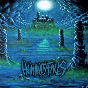 Humanity Falls - Ordaining the Apocalypse cover art