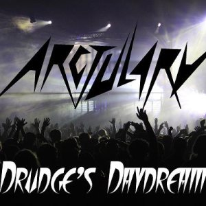 Arctulary - Drudge's Daydream cover art