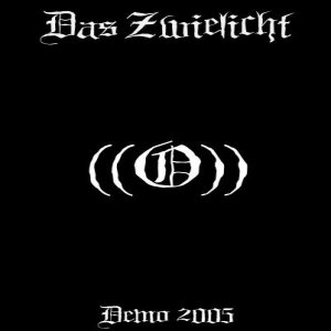 Das Zwielicht - ((0)) cover art