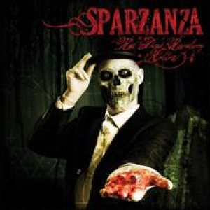 Sparzanza - Sparzanza/Grand Massive cover art