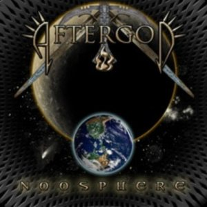 Aftergod - Noosphere cover art