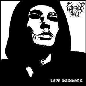 Superior Rage - Live Session cover art