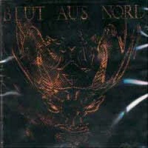 Blut Aus Nord - The Mystical Beast of Rebellion cover art