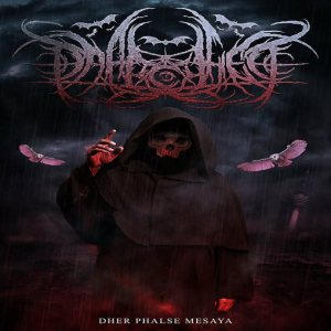 Daarchlea - Dher Phalse Mesaya cover art