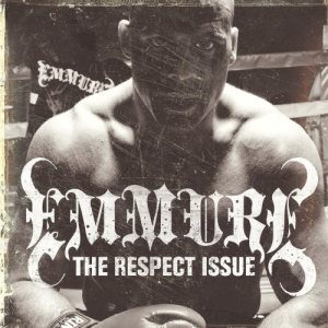 Emmure - The Respect Issue cover art