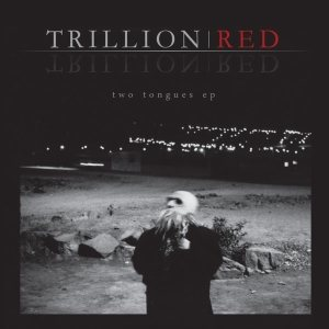 Trillion Red - TWO TONGUES cover art