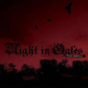 Night in Gales - Promo MMVIII cover art