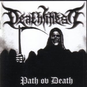 Deathfinest - Path Ov Death cover art
