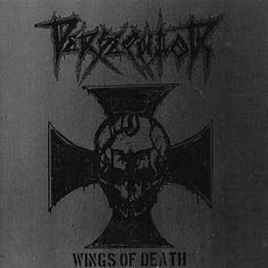 Persecutor - Wings of Death cover art