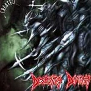 Destroying Divinity - ...Created... cover art