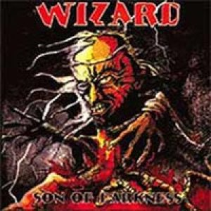 Wizard - Son of Darkness cover art
