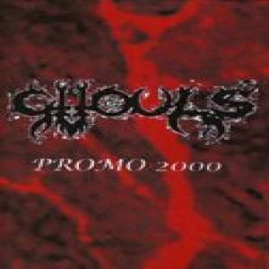 Ghouls - Promo 2000 cover art