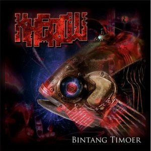 Kherow - Bintang Timoer cover art