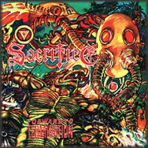 Sacrifice - Forward to Termination cover art
