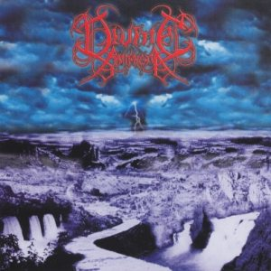 Divine Symphony - Reject Darkness cover art