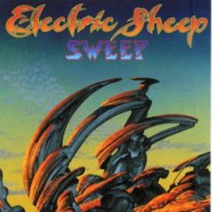 Electric Sheep - Sweep cover art