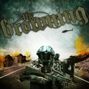 The Browning - Demo cover art