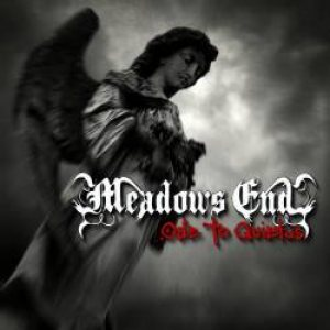 Meadows End - Ode to Quietus cover art