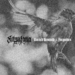 Filsufatia - Buried Beneath & Forgotten cover art