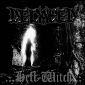 Decayed - Hell-Witch cover art