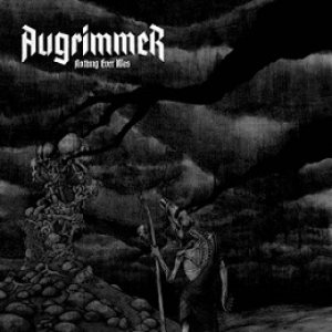 Augrimmer - Nothing Ever Was cover art