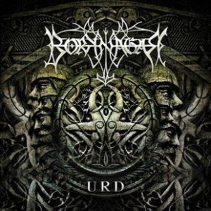 Borknagar - Urd cover art