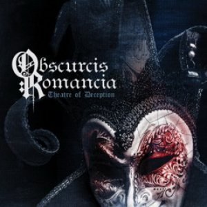 Obscurcis Romancia - Theatre of Deception cover art