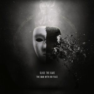 Slice the Cake - The Man with No Face cover art