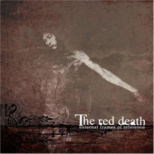 The Red Death - External Frames of Reference cover art