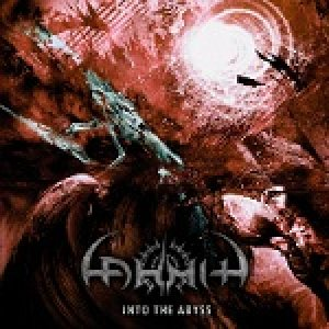 Lahmia - Into the Abyss cover art