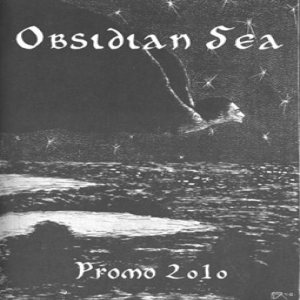 Obsidian Sea - Promo 2010 cover art