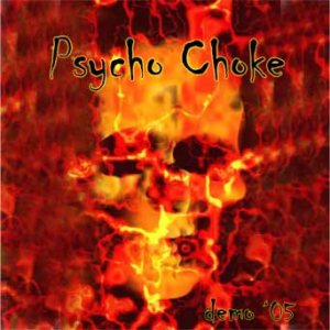 Psycho Choke - Demo cover art