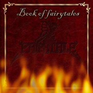 Fairytale - Book of Fairytales cover art