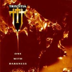 Tristitia - One with Darkness cover art