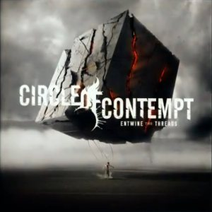 Circle Of Contempt - Entwine the Threads cover art