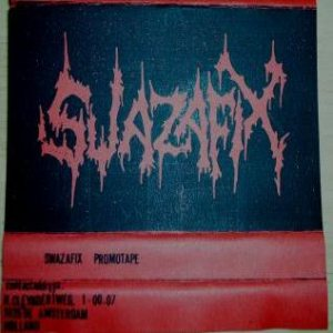 Swazafix - Demo '92 cover art