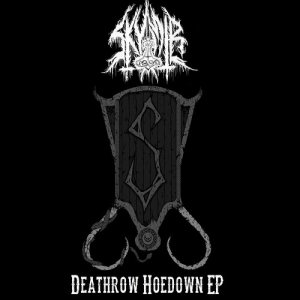 Skymir - Deathrow Hoedown EP cover art