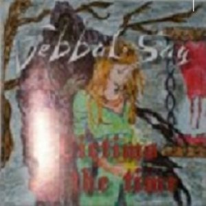 Jebbal-Sag - Victims of the Time cover art