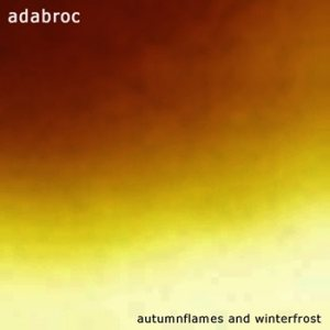 Adabroc - Autumnflames and Winterfrost cover art