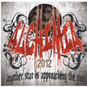 Alchimia 2012 - Another Star Is Approaching the Sun cover art