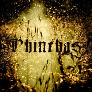 Phinehas - The Phinehas cover art