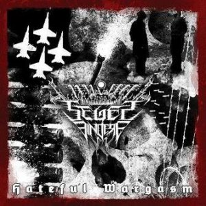 Seges Findere - Hateful Wargasm cover art