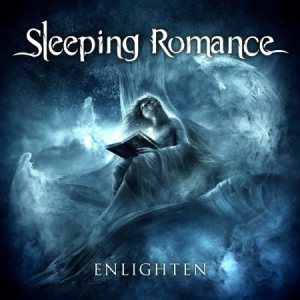 Sleeping Romance - Enlighten cover art