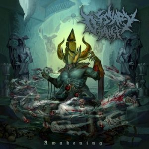 Ossuary Anex - Awakening cover art