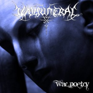 Wolfuneral - War Poetry cover art