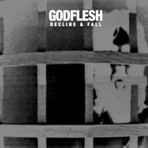 Godflesh - Decline & Fall cover art