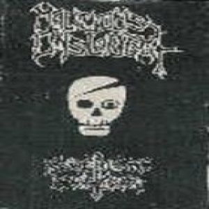 Malicious Onslaught - Thrashed Black cover art