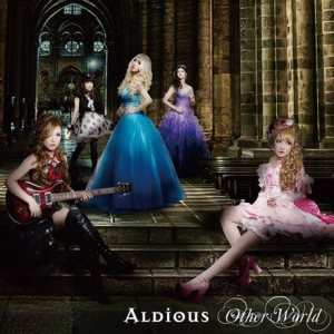Aldious - Other World cover art